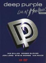 Deep Purple: Live at Montreux, 1996