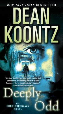 Deeply Odd - Koontz, Dean R