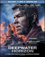 Deepwater Horizon [Blu-ray/DVD] [2 Discs]