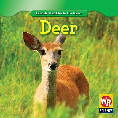 Deer - Macken, JoAnn Early