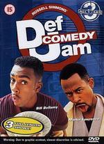 Def Comedy Jam: Allstars, Vol. 3