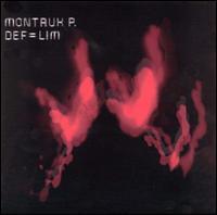 Def=Lim - Montauk P.