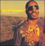 Definitive Collection [2CD] - Stevie Wonder