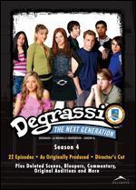 Degrassi: The Next Generation: Season 04