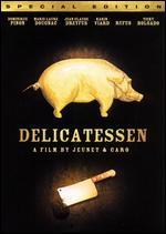 Delicatessen [Special Edition]