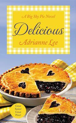 Delicious: Big Sky Pie #2 - Lee, Adrianne