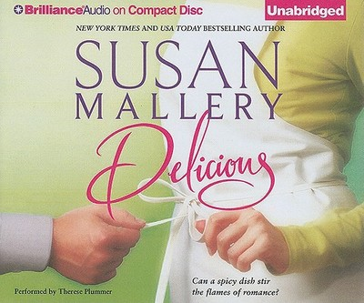 Delicious - Mallery, Susan, and Plummer, Therese (Performed by)