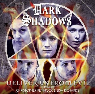 Deliver Us from Evil: 48 - Lamont, Aaron, and McGown, Alistair (Cover design by), and Darlington, David (Composer)