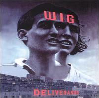 Deliverance - Wig