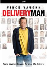 Delivery Man - Ken Scott