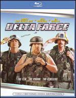 Delta Farce [Blu-ray]