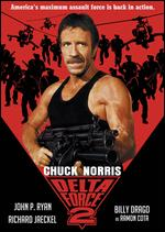 Delta Force 2 - Aaron Norris