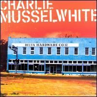 Delta Hardware - Charlie Musselwhite