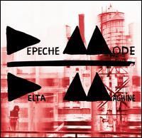 DeLta Machine [Deluxe Edition]  - Depeche Mode
