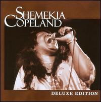 Deluxe Edition - Shemekia Copeland