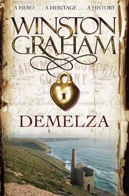 Demelza: A Novel of Cornwall 1788-1790 - Graham, Winston