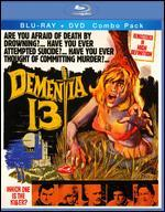 Dementia 13 [2 Discs] [Blu-ray/DVD]