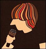 Demetri Martin. Standup Comedian - Ryan Polito