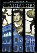 Demetrius and the Gladiators - Delmer Daves