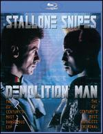 Demolition Man [Blu-ray]
