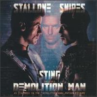 Demolition Man - Sting