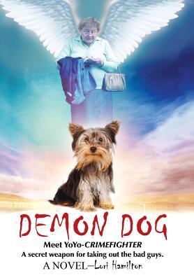 Demon Dog - Hamilton, Lori