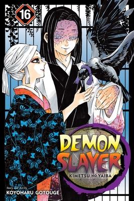 Demon Slayer: Kimetsu No Yaiba, Vol. 16, 16 - Gotouge, Koyoharu