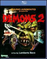 Demons 2 [Blu-ray] - Lamberto Bava