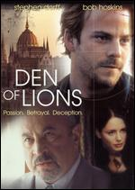 Den of Lions - James Bruce