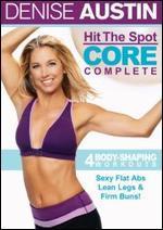 Denise Austin: Hit the Spot - Core Complete