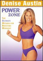 Denise Austin: Power Zone - The Ultimate Metabolism Boosting Workout