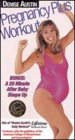 Denise Austin: Pregnancy Plus Workout