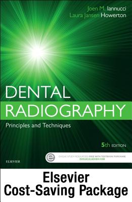 Dental Radiography - Text and Workbook/Lab Manual Pkg: Principles and Techniques - Iannucci, Joen, and Howerton, Laura Jansen