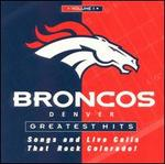 Denver Broncos Greatest Hits