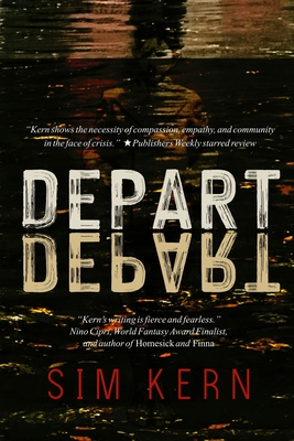 Depart, Depart! - Kern, Sim