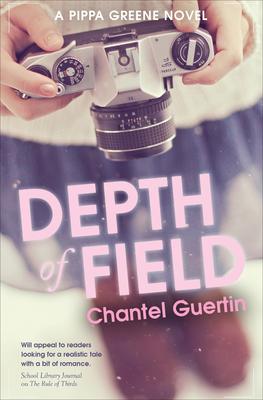 Depth of Field - Guertin, Chantel