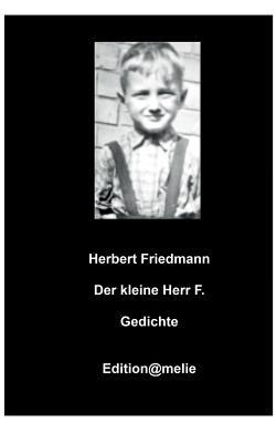 Der Kleine Herr F. - Friedmann, Herbert