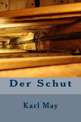 Der Schut - May, Karl