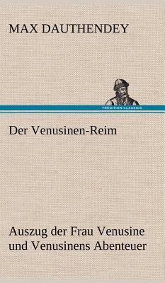 Der Venusinen-Reim - Dauthendey, Max