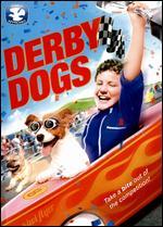 Derby Dogs - Tony Simpson