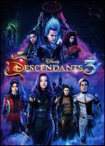 Descendants 3 - Kenny Ortega