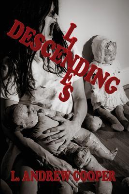 Descending Lines - Cooper, L Andrew