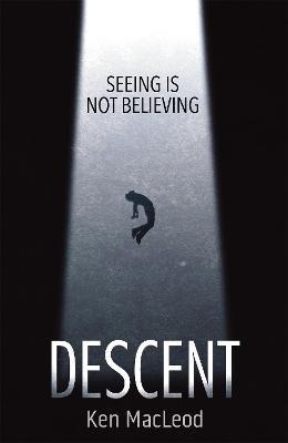 Descent - MacLeod, Ken
