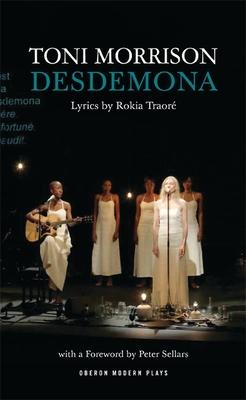 Desdemona - Morrison, Toni