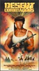 Desert Commandos - Umberto Lenzi