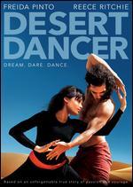 Desert Dancer - Richard Raymond