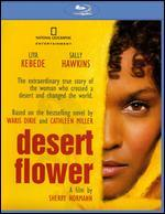 Desert Flower [Blu-ray]