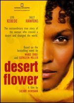 Desert Flower - Sherry Hormann