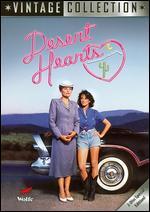Desert Hearts [2 Discs]