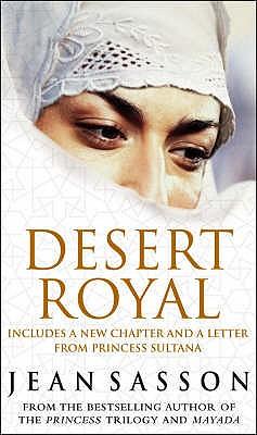 Desert Royal: Princess 3 - Sasson, Jean